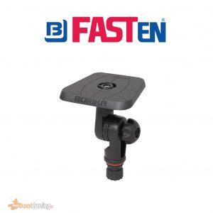 Fasten Platform (100 x 100 mm), voor Dieptemeter 360° Draaibaar en Kantelbaar