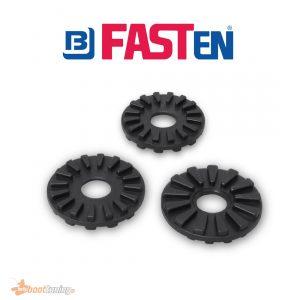 Scotty to Fasten slip discs