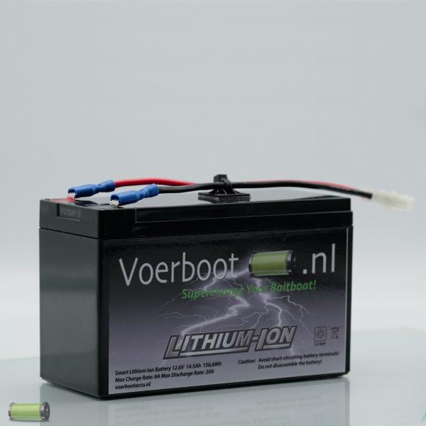 12V-15Ah Li-ion Accu