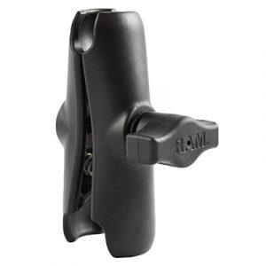 """RAM-B-201U Socket Arm voor 1"""" balls, lengte 9,4cm."""