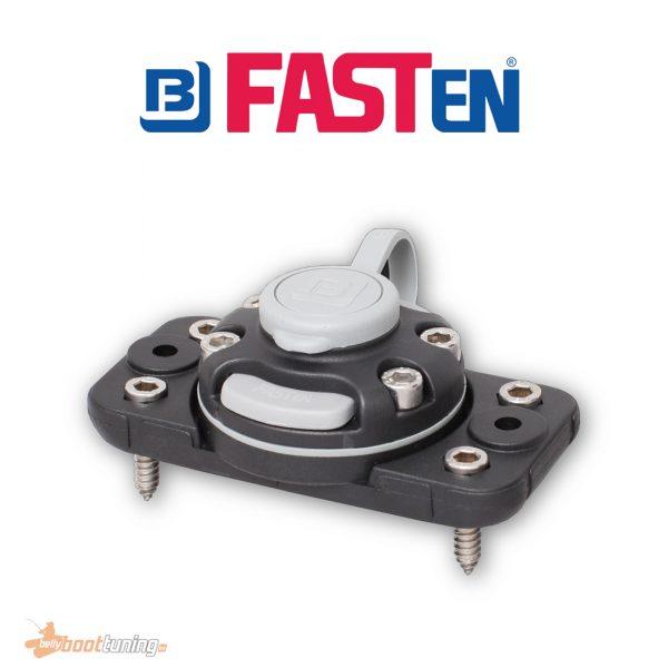 Fasten Scotty adapter