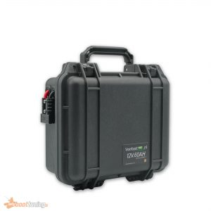 float tube battery 60ah