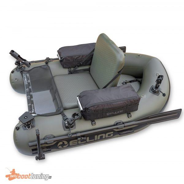 elling belly boat
