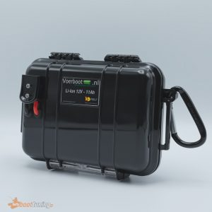 lithium battery fish finder