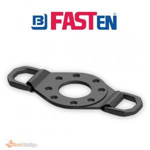 fasten d ring double