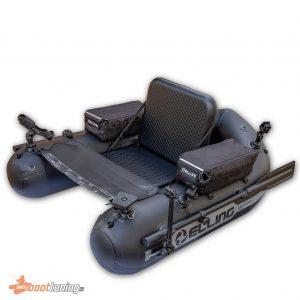 elling optimus 2020 max black